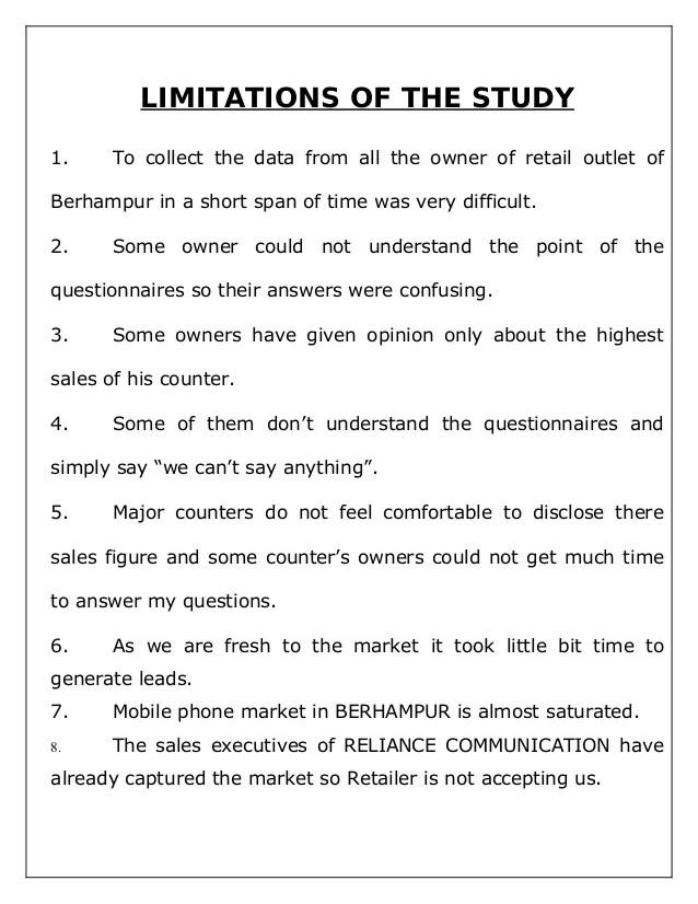 Fresh Data Sales Reliance
