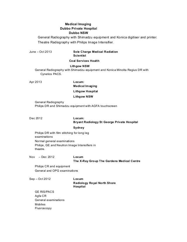 resume services dandenong