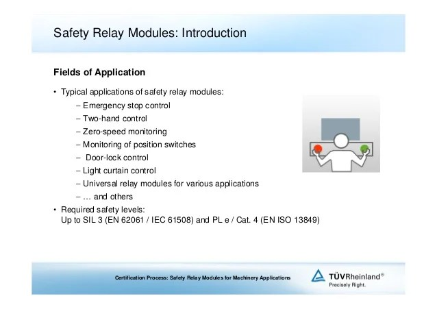 4 david schepers certification process safety relay