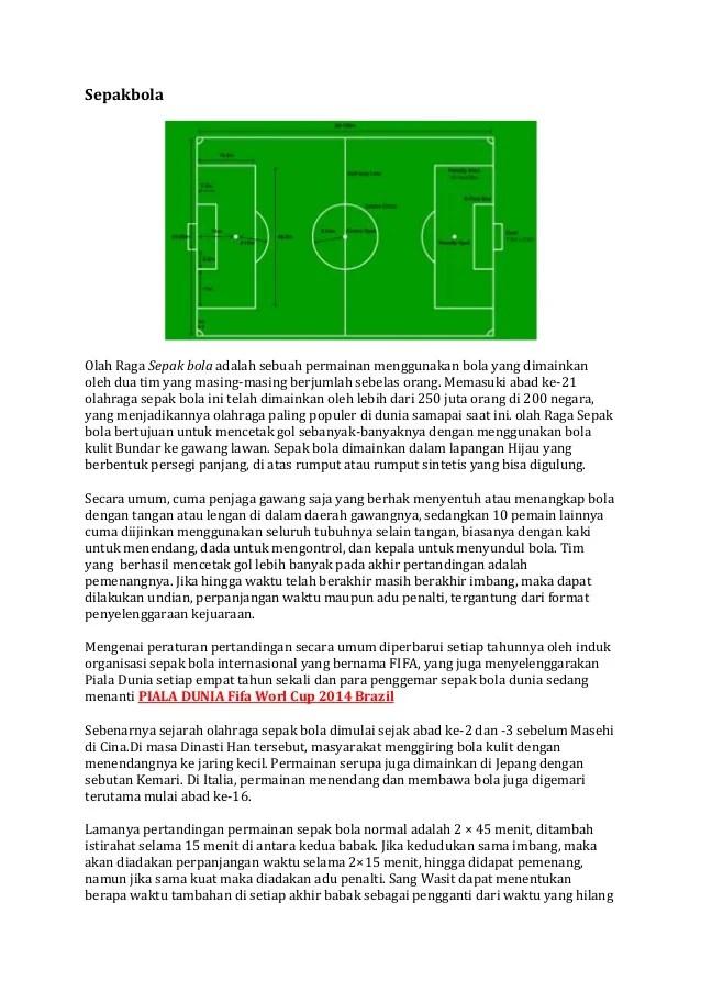 Perpanjangan Waktu Dalam Sepak Bola : perpanjangan, waktu, dalam, sepak, Sehat, Smpurna