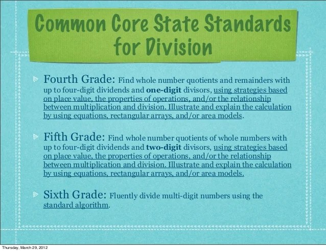 4th 5th Session Multiplication And Division Notebook