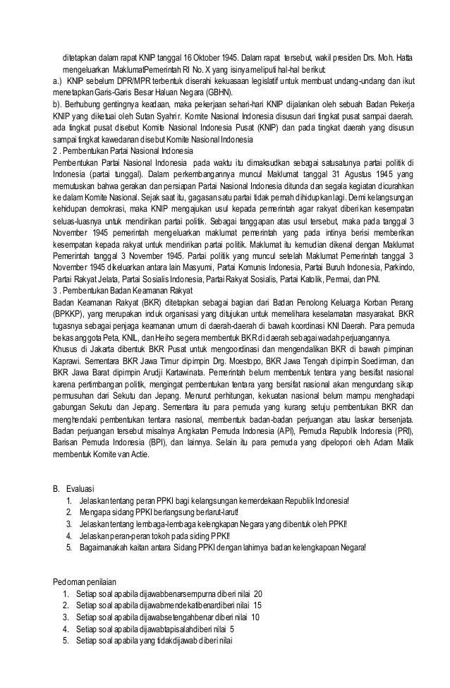 Sebutkan Hasil Sidang Kedua Ppki Tentang Keputusan Pembagian Wilayah Indonesia : sebutkan, hasil, sidang, kedua, tentang, keputusan, pembagian, wilayah, indonesia, Sebutkan, Hasil, Keputusan, Rapat, Tanggal, Agustus
