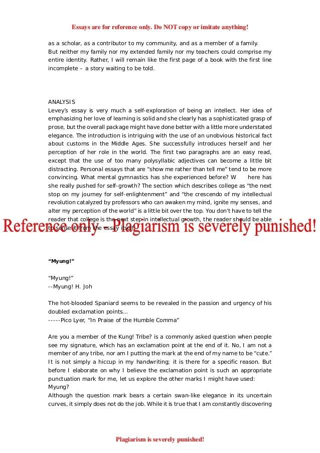 Harvard divinity school admissions essay