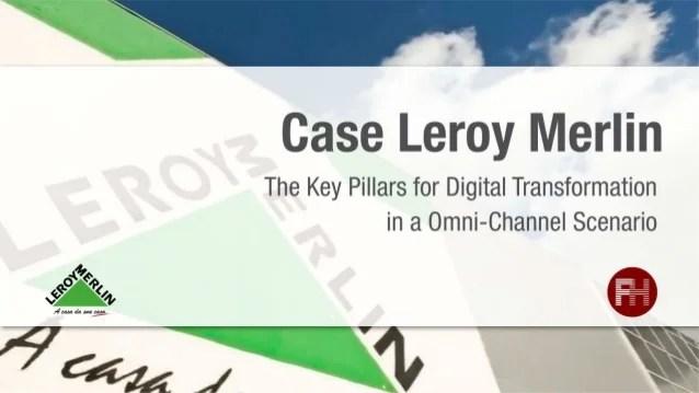 key pillars for digital transformation