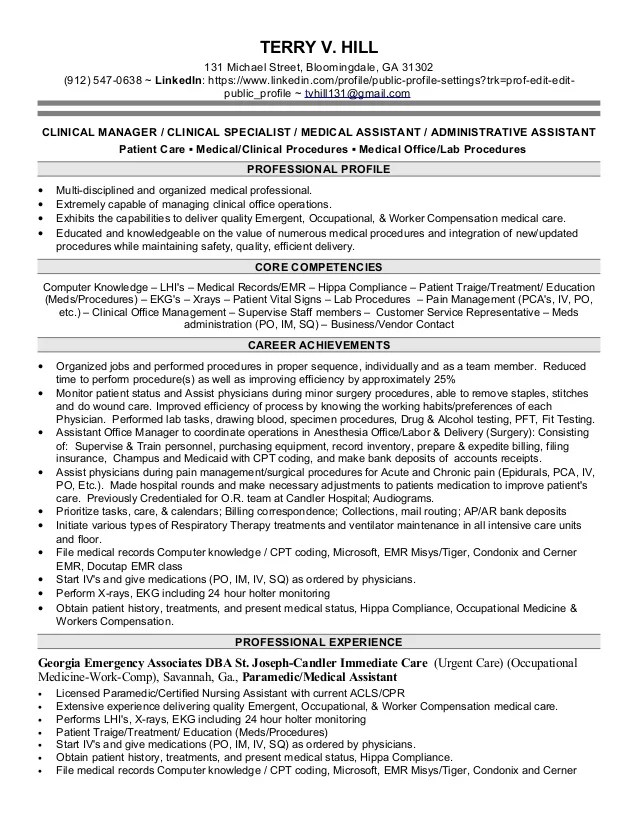 Surgical Physician Assistant Cover Letter - Cover Letter ...