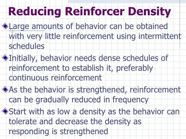 ? Schedules of reinforcement. Schedules of Reinforcement. 2019-01-17