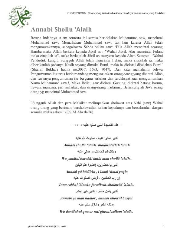 Download Sholawat Annabi Shollu Alaih : download, sholawat, annabi, shollu, alaih, Annabi-shollu-alaih