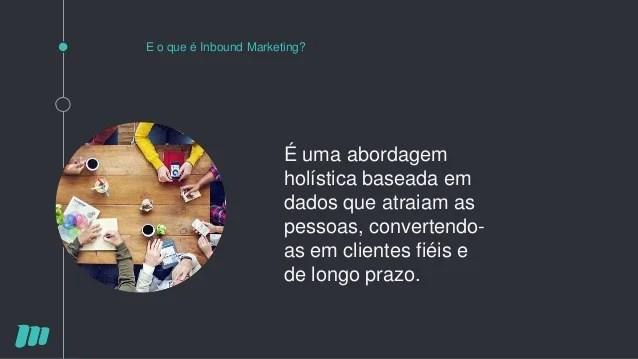 Resultado de imagem para Inbound Marketing mirago