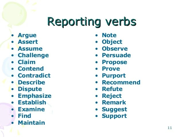 Examples Voice Author