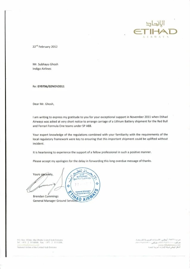 Etihad Letter.PDF