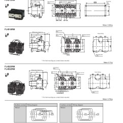 Schneider Reversing Contactor Wiring Diagram 1999 Acura Integra Radio And Thermal Overload Relay : 51 Images - Diagrams ...