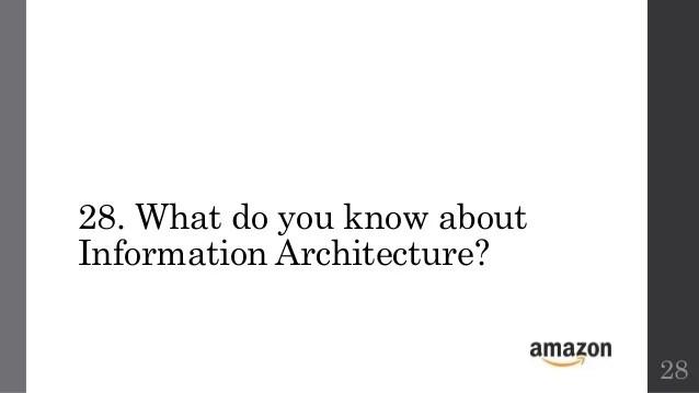 64 UX Design Interview Questions at Google, Facebook