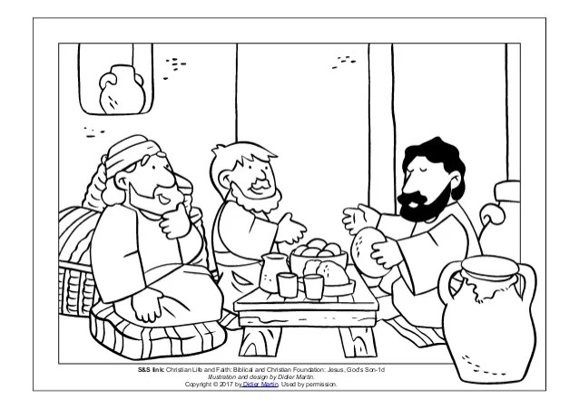 jesus is alive coloring page