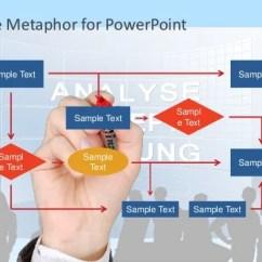 Swim Lane Diagram In Ppt Car Audio Capacitor Wiring For Powerpoint Slidemodel