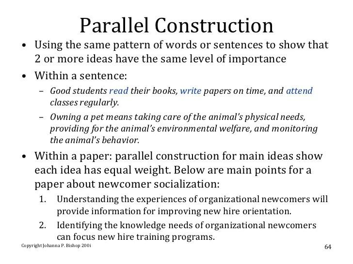 6th Ed APA Style Manual