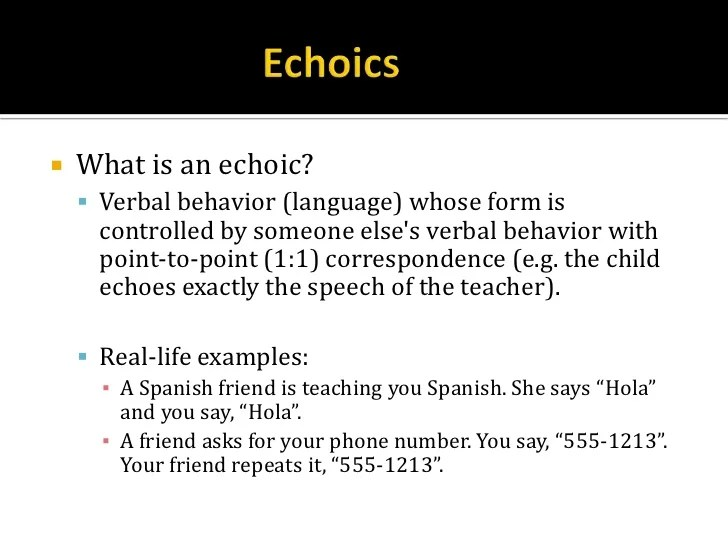 How Say Words Spanish