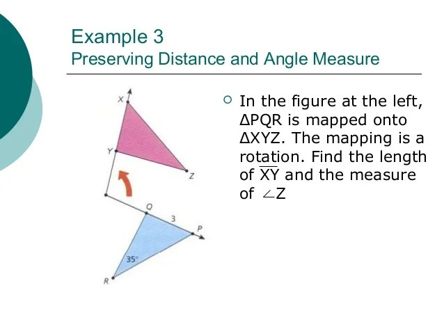 Find Parallel Measure