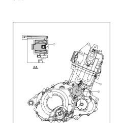 2007 Yamaha Raptor 700 Wiring Diagram Renault Scenic Kodiak 400 Owner Manual Database 765 1223 Service Specs 60