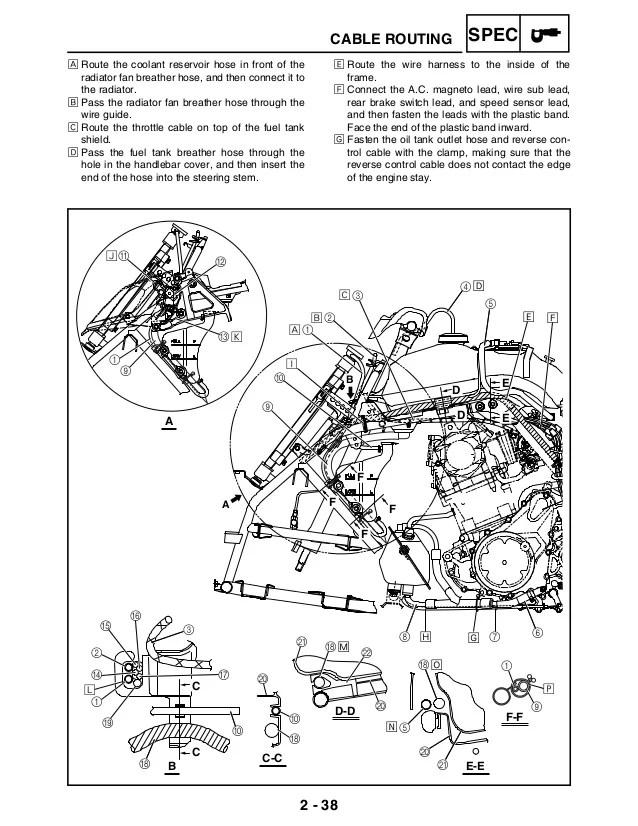 2009 yamaha raptor 700 wiring diagram jaguar x type engine 2010 library 765 1223 service manual2010 21