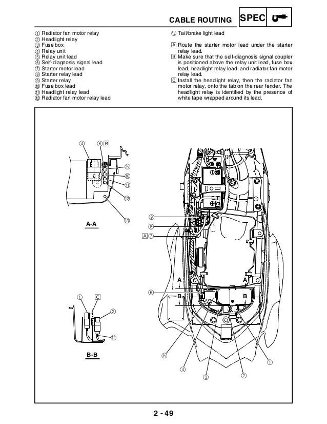 1987 yamaha banshee wiring diagram nissan navara d40 diagrams 6p atv fuse box vwvortex com chirp alarm siren for gti mkvii photos description raptor