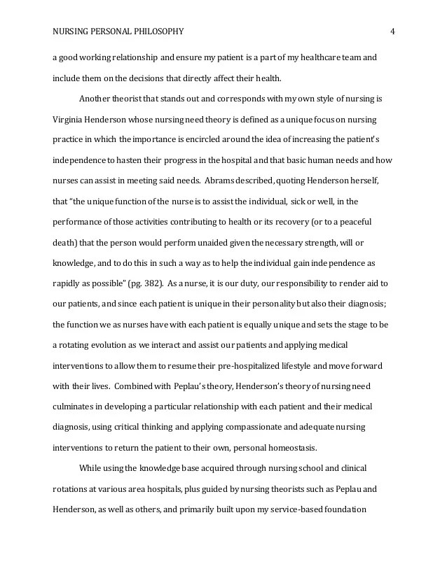 Personal Philosophy Of Success Essay Personal Philosophy Of Success