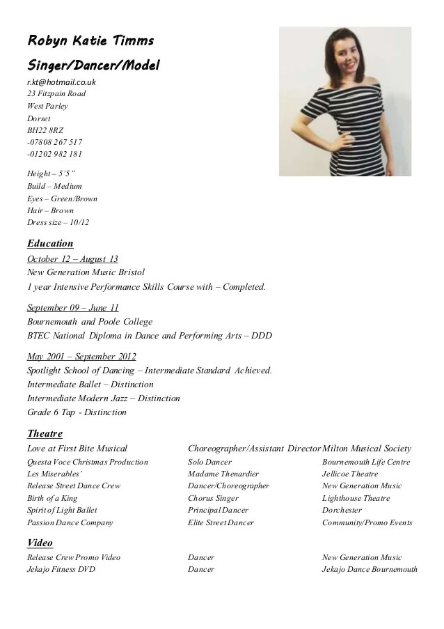 Robyn Performance CV up to date