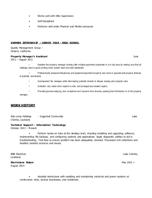 Restaurant Bookkeeping Resume | Free Cover Letter Templates