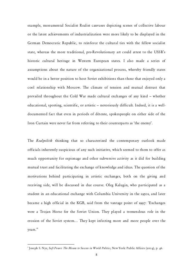MHalushka Published MPhil Thesis