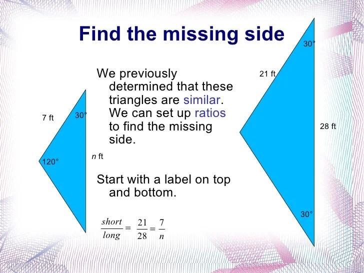 8 3similar Triangles