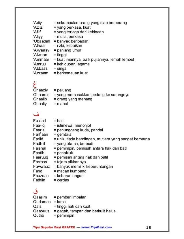 Rangkaian Nama Bayi Perempuan Islami Awalan Huruf S : rangkaian, perempuan, islami, awalan, huruf, Perempuan, Huruf