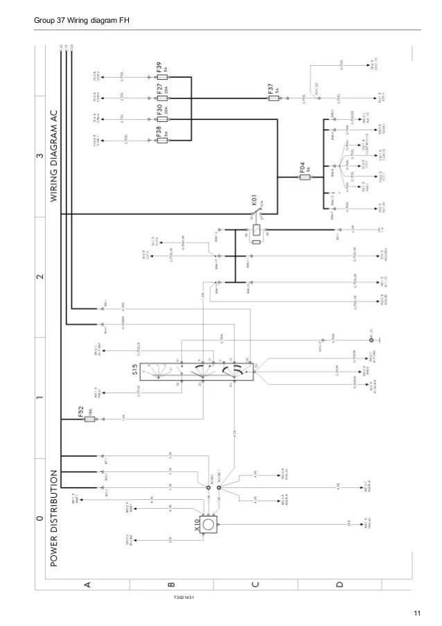 2003 Sterling Fuse Box Volvo Wiring Diagram Fh