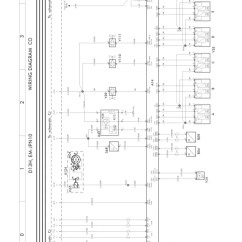Volvo Wiring Diagram 2009 Hyundai Sonata Fh Group 37 T3056930 27