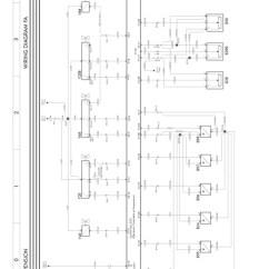 Vn V8 Ecu Wiring Diagram Hotpoint Aquarius Vtd00 Volvo Diagrams Auto Electrical Vnl Truck