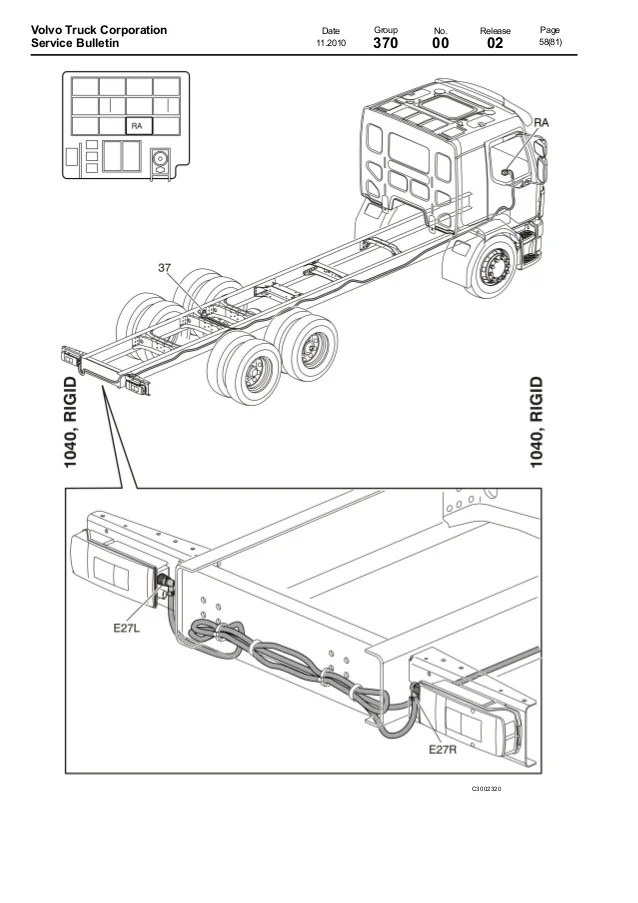 2010 Subaru Forester Hu Wiring Diagram