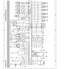Ecu Wiring Diagram Mercedes Venn In Word 2007 Semi Volvo Truck Blog All Data Benz Actros 1999