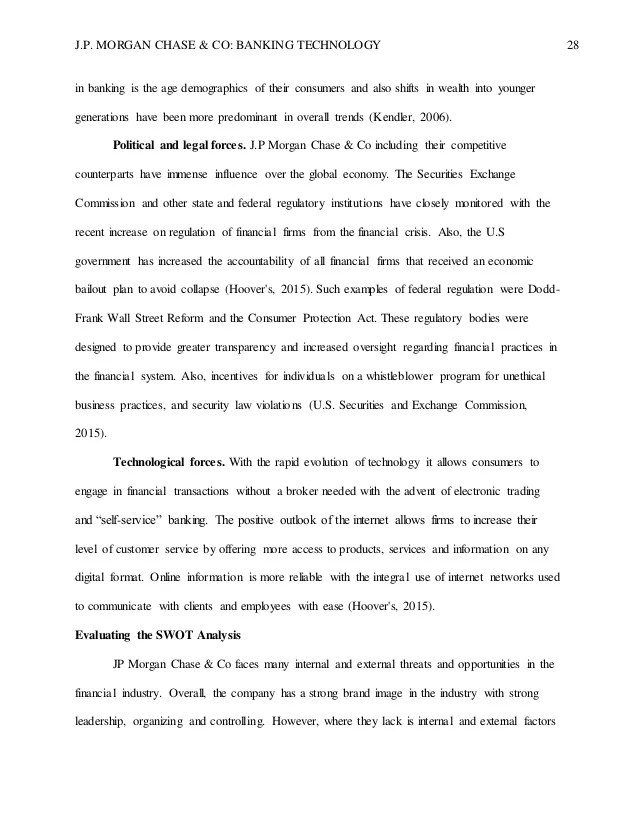 Capstone Chapters 1 5 Final