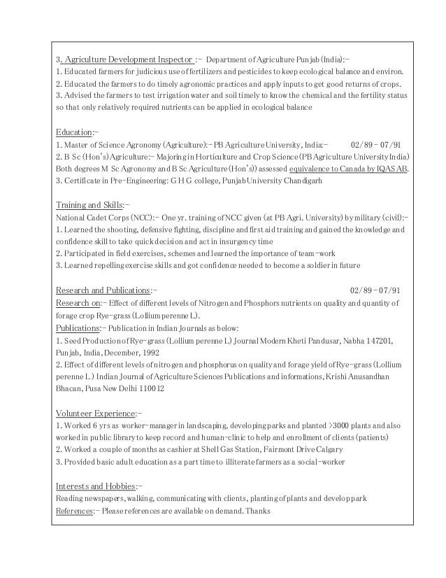Exercise Science Resume   brandforesight co