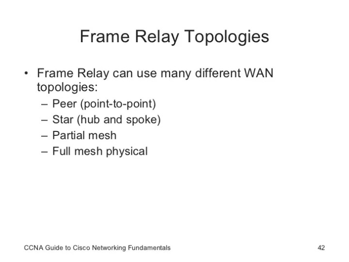 ppp vs frame relay | Framess.co