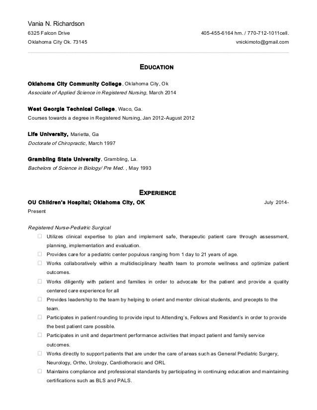 Med Surg Nurse Resume Med Surg Nurse Resume Berathencom Med Surg  Med Surg Nursing Resume