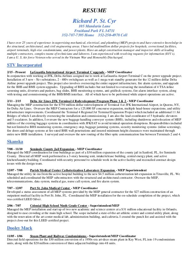 Combine Cover Letter And Resume In Pdf - Resume Examples
