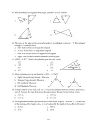 Congruent Triangles Worksheet With Answers - congruent ...