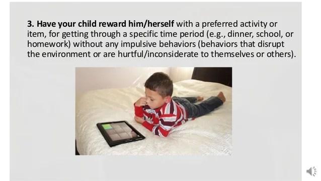 9 Practical Strategies to Decrease Impulsive Behavior in Children