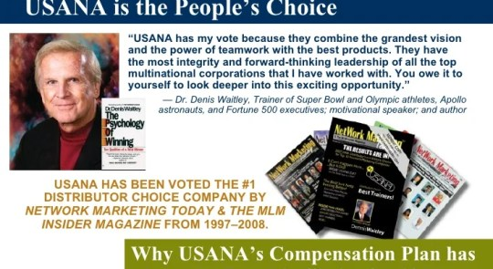 Duke Tubtim - USANA MLM Superstar