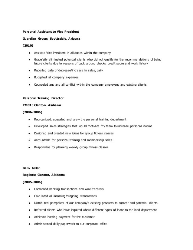 CeCes cover letter and resume
