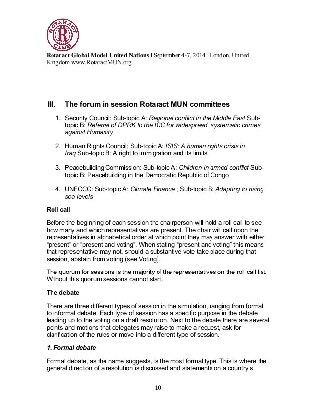 Example Cover Letter United Nations | Thank You Letter ...