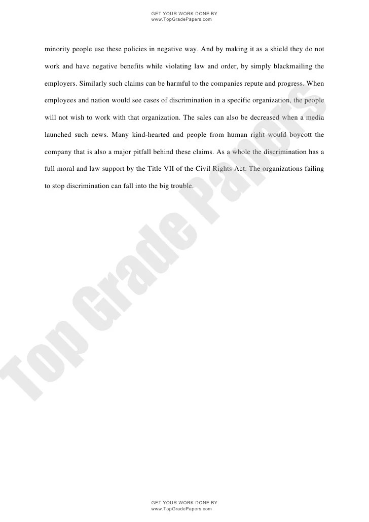 Racial Discrimination Essay On Sociology Racism In America Essay