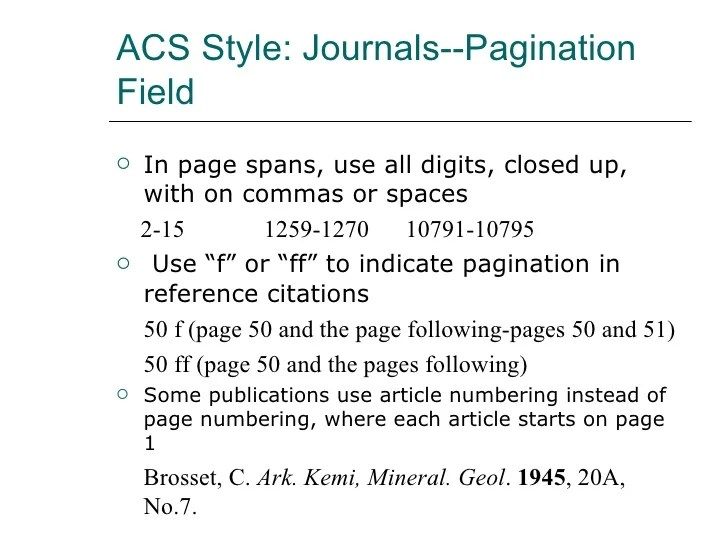 Acs formatted research paper example acs format example hizli rapidlaunch co ccuart