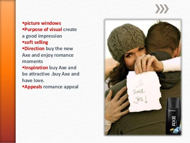 ads examples analysis