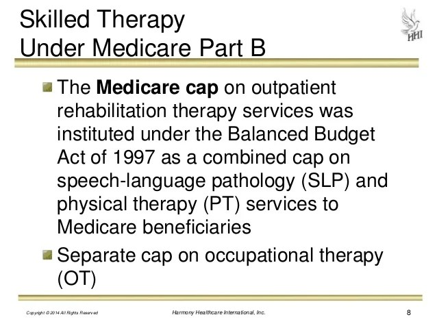 ADR Process for the SNF: Medicare Part B Claims