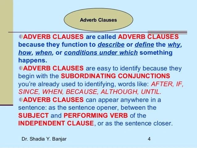Identifying Verb Phrases